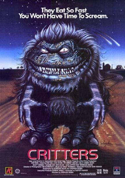 critters-